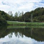 岐阜の野池「三ツ池」でバス釣りをやってみました!バス2匹キャッチ!